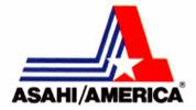 Asahi/America ball valves, butterfly valves, check valves, diaphragm valves, gate valves, strainers, actuators, Air-Pro Piping, PVC, CPVC, Polypropylene, PVDF, Kynar