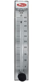 Dwyer flow meters