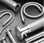 Metal hose assemblies, Hose Master