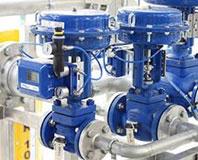 Control valves, regulators, Spirax/Sarco