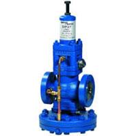 Pressure regulator, Spirax/Sarco