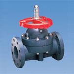 Diaphragm valves, PVC, CPVC, Polypropylene, PVDF, Asahi/America, Hayward, Georg Fischer, Spears