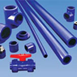 Asahi/America Air-Pro Pipe, Valves and Fittings