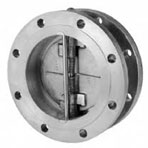 Crane Duo-Check valves, wafer check valves, silent check valves