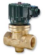 Jefferson solenoid valves